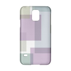 Abstract Background Pattern Design Samsung Galaxy S5 Hardshell Case