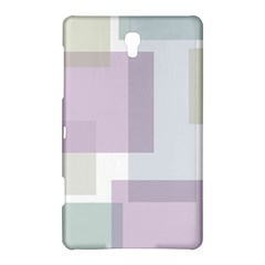 Abstract Background Pattern Design Samsung Galaxy Tab S (8 4 ) Hardshell Case