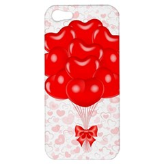 Abstract Background Balloon Apple Iphone 5 Hardshell Case