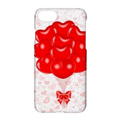Abstract Background Balloon Apple Iphone 7 Hardshell Case