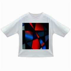 3d And Abstract Infant/toddler T Shirts