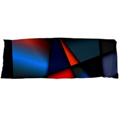 3d And Abstract Body Pillow Case Dakimakura (two Sides)