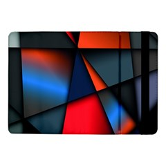 3d And Abstract Samsung Galaxy Tab Pro 10 1  Flip Case