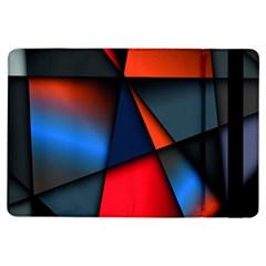 3d And Abstract Ipad Air Flip