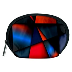 3d And Abstract Accessory Pouches (medium)
