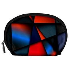 3d And Abstract Accessory Pouches (large)