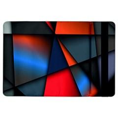 3d And Abstract Ipad Air 2 Flip
