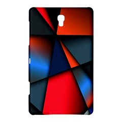 3d And Abstract Samsung Galaxy Tab S (8.4 ) Hardshell Case