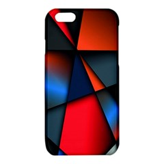 3d And Abstract iPhone 6/6S TPU Case