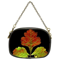 Autumn Beauty Chain Purses (Two Sides)