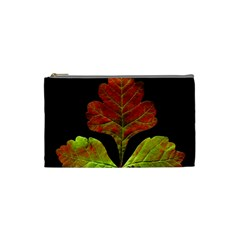 Autumn Beauty Cosmetic Bag (Small)