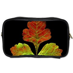 Autumn Beauty Toiletries Bags 2-Side