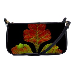 Autumn Beauty Shoulder Clutch Bags
