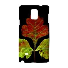Autumn Beauty Samsung Galaxy Note 4 Hardshell Case
