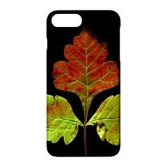 Autumn Beauty Apple Iphone 7 Plus Hardshell Case