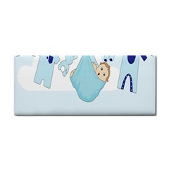 Baby Boy Clothes Line Cosmetic Storage Cases