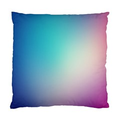 Background Blurry Template Pattern Standard Cushion Case (One Side)