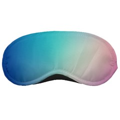 Background Blurry Template Pattern Sleeping Masks