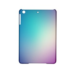 Background Blurry Template Pattern iPad Mini 2 Hardshell Cases