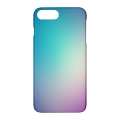 Background Blurry Template Pattern Apple Iphone 7 Plus Hardshell Case
