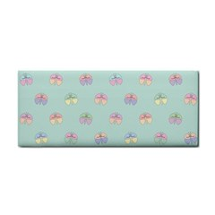 Butterfly Pastel Insect Green Cosmetic Storage Cases
