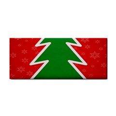 Christmas Tree Cosmetic Storage Cases