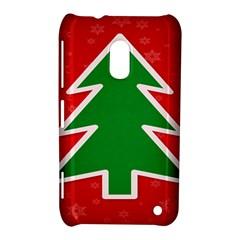 Christmas Tree Nokia Lumia 620
