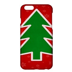 Christmas Tree Apple iPhone 6 Plus/6S Plus Hardshell Case
