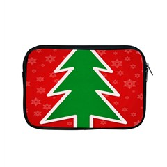 Christmas Tree Apple Macbook Pro 15  Zipper Case