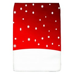 Christmas Background  Flap Covers (l)