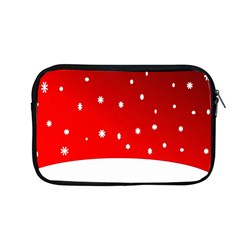 Christmas Background  Apple Macbook Pro 13  Zipper Case