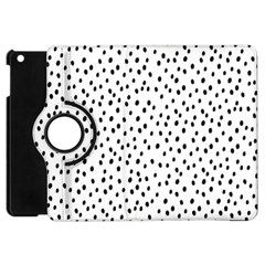 Dalmation Apple Ipad Mini Flip 360 Case