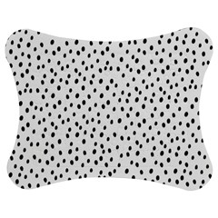 Dalmation Jigsaw Puzzle Photo Stand (Bow)