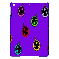 Christmas Baubles Ipad Air Hardshell Cases