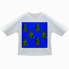 Christmas Trees Infant/Toddler T-Shirts