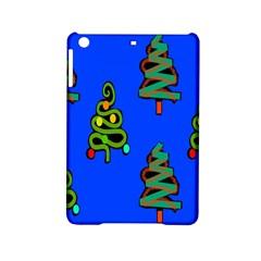 Christmas Trees iPad Mini 2 Hardshell Cases