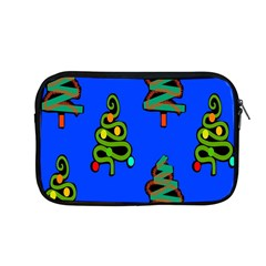 Christmas Trees Apple Macbook Pro 13  Zipper Case