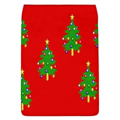 Christmas Trees Flap Covers (L)