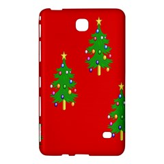 Christmas Trees Samsung Galaxy Tab 4 (8 ) Hardshell Case