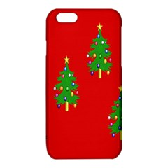 Christmas Trees iPhone 6/6S TPU Case