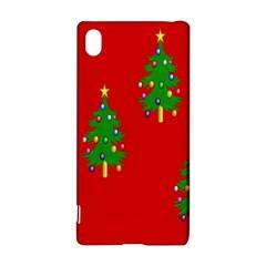 Christmas Trees Sony Xperia Z3+