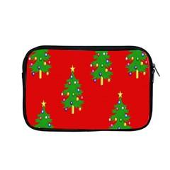 Christmas Trees Apple Macbook Pro 13  Zipper Case