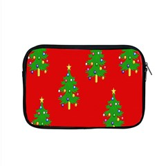 Christmas Trees Apple Macbook Pro 15  Zipper Case