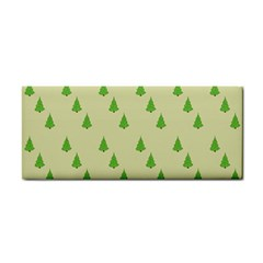Christmas Wrapping Paper Pattern Cosmetic Storage Cases