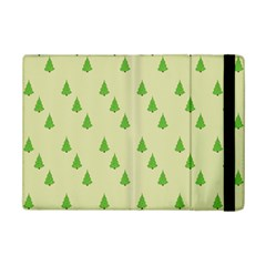 Christmas Wrapping Paper Pattern iPad Mini 2 Flip Cases