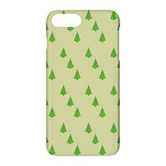 Christmas Wrapping Paper Pattern Apple Iphone 7 Plus Hardshell Case