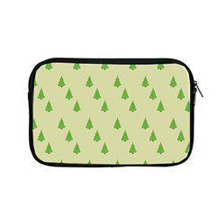 Christmas Wrapping Paper Pattern Apple Macbook Pro 13  Zipper Case