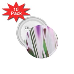 Colored Pattern 1.75  Buttons (10 pack)