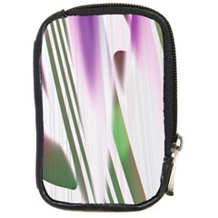 Colored Pattern Compact Camera Cases