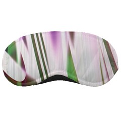 Colored Pattern Sleeping Masks